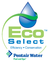 Eco Select - Sacramento Swimming Pool Builder logo