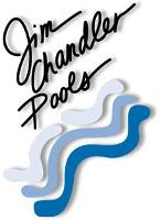 Jim Chandler Pools Sacramento Swimming Pool Builder logo